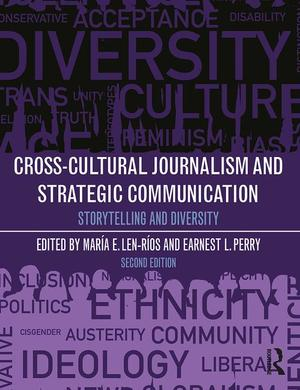 <span>Cross-Cultural Journalism and Strategic Communication</span>