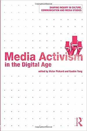 <span>Media Activism in the Digital Age</span>